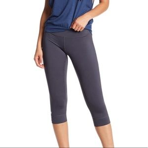 2/$22 ASICS 3/4 Length Capri Leggings
